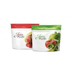 Juice Plus Fruit & Vegetable Chewables