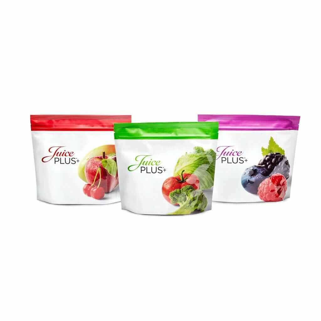 Juice Plus Premium Soft Chewables