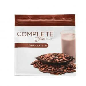 Juice Plus Chocolate Shake