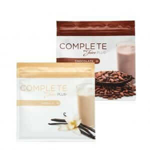 Juice Plus Mix Complete Shake