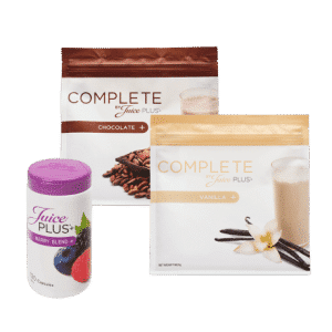 Juice Plus Bronze Package