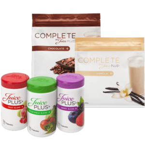 Juice Plus Gold Package