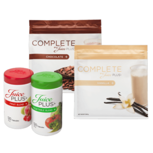 Juice Plus Silver Package