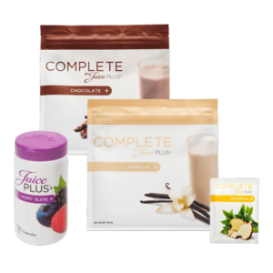 Juice Plus Belly Blitz Package