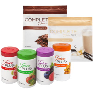 Juice Plus Platinum Package