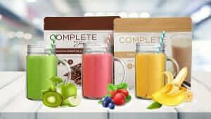 Juice Plus Shake Ideas and Recipes